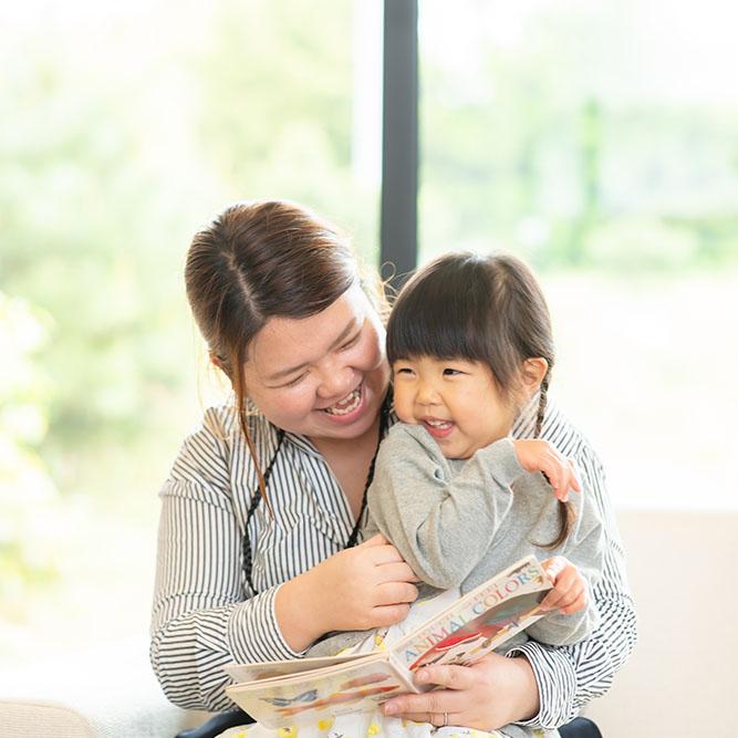 リズメリット子育て支援バックアップ企業/個人 協賛募集